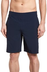 Hurley 'S Alpha Trainer 2.0 Shorts Obsidian