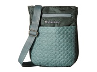 Sherpani Prima Le Sage Cross Body Handbags Green