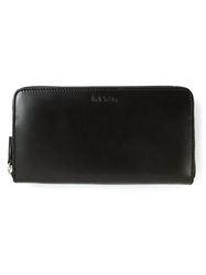 Paul Smith Long Zip Around Wallet