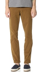 Apolis Standard Issue Chinos Earth