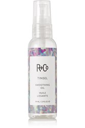 R Co Tinsel Smoothing Oil Colorless