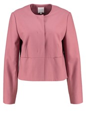 Betty And Co. Co Blazer Vintage Rose