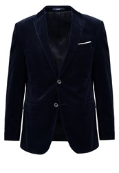 Joop Frico Suit Jacket Dunkelblau Dark Blue