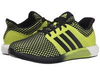 Adidas Solar Boost Semi Solar Yellow Black Semi Solar Yellow Men's Running Shoes