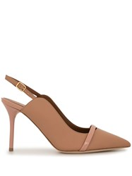 Malone Souliers 90Mm Marion Pumps 60