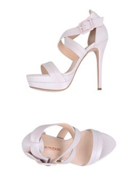 Carlo Pazolini Sandals Light Pink
