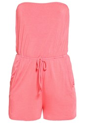 New Look Jumpsuit Coral