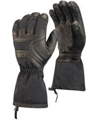 Black Diamond Crew Gloves From Eastern Mountain Sports No Sizetural