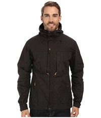 Fj Llr Ven Skogs Jacket Dark Grey Men's Jacket Gray