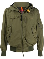 Parajumpers Masterpiece Zipped Jacket 60