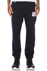 Undefeated 5 Strike Sweatpant Navy