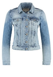 Tom Tailor Denim Denim Jacket Light Blue