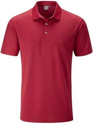 Ping Men's Lincoln Polo Red