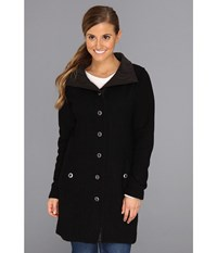 Kuhl Savina Black Women's Coat