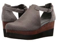 Cordani Mara 2 Grey Waffle Women's Shoes Brown