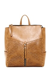 Urban Expressions Beckett Backpack Brown
