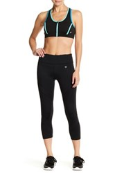 Colosseum Cabana Capri Legging Black