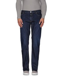 Closed Denim Denim Trousers Men