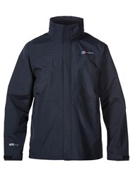 Berghaus Hillwalker Waterproof Men's Jacket Black