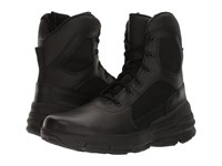 Bates Footwear Charge Black Men's Work Lace Up Boots