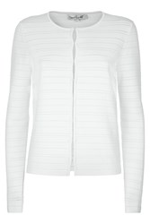 Damsel In A Dress Delia Knitted Jacket Cream