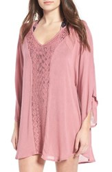 O'neill Women's 'Sirena' Cover Up Mesa Rose