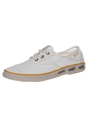 Columbia Vulc N Vent Trainers White
