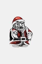 Pandora Design Women's Pandora '12 Days Of Christmas Day 11 St. Nick' Bead Charm