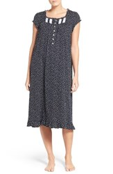 Eileen West Women's Cotton Waltz Nightgown