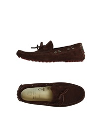 Brunello Cucinelli Moccasins Brown