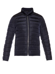 Orlebar Brown Down Quilted Jacket