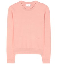 Wood Wood Hana Sweater Pink