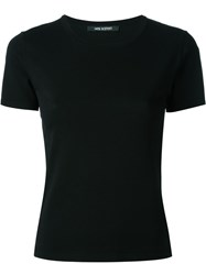 Neil Barrett Classic T Shirt Black