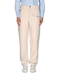 Reds Casual Pants Ivory