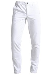 Lacoste Chinos White