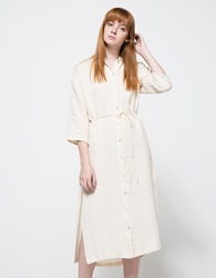 Objects Without Meaning Longshirt Dress Nude