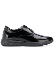 Tod's Patent Derby Shoes Unavailable