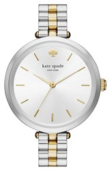Women's Kate Spade New York 'Holland' Bracelet Watch 34Mm
