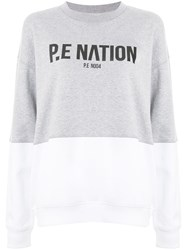 P.E Nation Fastest Lap Sweater 60