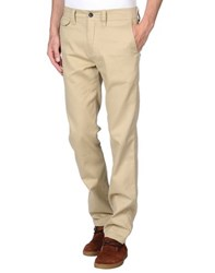 Saturdays Surf Nyc Trousers Casual Trousers Men