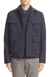 Todd Snyder Men's Field Jacket