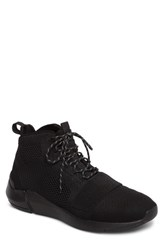 Creative Recreation Men's Modica Sneaker Black Textile