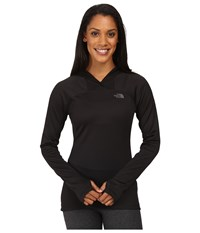 The North Face Any Distance Hoodie Tnf Black Women's Sweatshirt
