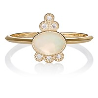 Jennie Kwon Women's Crown Ring No Color