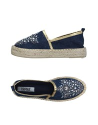 Colors Of California Espadrilles Blue