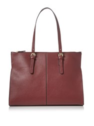 Therapy Ellen Tote Bag Purple