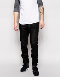 G Star G Star Jeans Arc Zip 3D Slim Fit Medium Black Aged Mediumaged