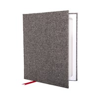 Stache And Hyde Stachebook For Ipad 2 3 4 Oxford Herringbone Wool Stachebookg For Ipad