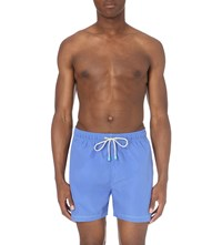 Oiler And Boiler Original Swim Shorts Royal Blue