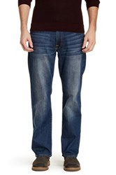 Lucky Brand Vintage Straight Leg Jean Blue